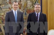 Các chính đảng Tây Ban Nha bất ngờ nối lại đàm phán lập chính phủ