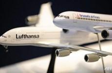 Lufthansa hoãn sáp nhập Brussels Airlines sau vụ tấn công tại Bỉ