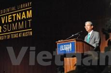 Việt Nam-Mỹ vượt nỗi đau chiến tranh xây dựng quan hệ phát triển