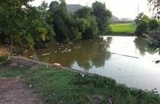Sơn La: Nghỉ lễ, ba cháu nhỏ đi câu cá bị đuối nước