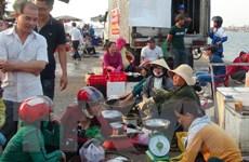 Quảng Bình lập nhiều điểm bán cá sạch cho người tiêu dùng