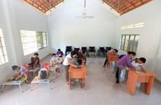 Tổ chức hữu nghị Việt-Anh tích cực ủng hộ nạn nhân da cam Việt Nam