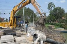 Quản lý và giảm nhẹ rủi ro hạn hán, lũ lụt tiểu vùng sông Mekong