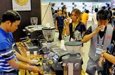 Cafe Show 2016 thúc đẩy ngành công nghiệp càphê Việt Nam phát triển