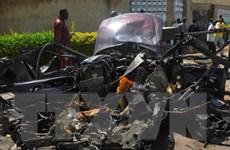 Đánh bom liều chết tại Đông Bắc Nigeria, hơn 20 người thương vong