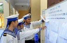 Kỳ vọng của cử tri Trường Sa trước Ngày hội lớn của đất nước