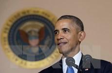 Chuyến thăm của Tổng thống Obama làm sâu sắc quan hệ Việt Nam-Hoa Kỳ