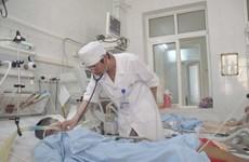 Người bác sỹ tận tâm với nghề, đóng góp không ngừng nghỉ
