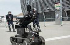 Pháp trang bị công nghệ chống thiết bị bay không người lái cho EURO