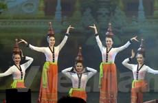 Festival văn hóa kỷ niệm 20 năm thiết lập quan hệ Nga-ASEAN