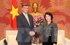 Giáo dục dần trở thành ngọn cờ đầu trong hợp tác Việt Nam-Australia