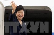 Tổng thống Hàn Quốc lên đường thăm ba nước châu Phi và Pháp