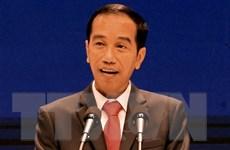 Tổng thống Indonesia là diễn giả chính tại Hội nghị G7 mở rộng