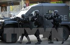 Quốc hội Pháp thông qua luật mới về chống khủng bố