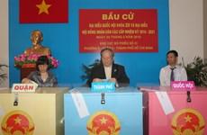 Công bố danh sách 105 đại biểu Hội đồng Nhân dân TP.HCM khóa IX
