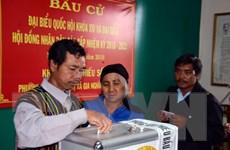 53 đại biểu trúng cử Hội đồng Nhân dân tỉnh Đắk Nông khóa III