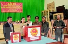 Công bố danh sách đại biểu Hội đồng Nhân dân tỉnh Lâm Đồng