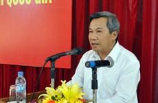 Đảng bộ TTXVN học tập, quán triệt Nghị quyết Đại hội XII của Đảng