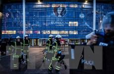 Nước Pháp đã sẵn sàng cho ngày hội bóng đá EURO 2016?