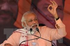 Thủ tướng Ấn Độ Narendra Modi bắt đầu chuyến công du 5 nước