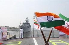 Ấn Độ cam kết thanh toán nợ 6,6 tỷ USD cho Iran trong 3 tháng