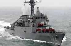 Triều Tiên cáo buộc Hải quân Hàn Quốc vi phạm lãnh hải