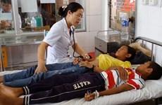 Đắk Lắk: 7 người trong một gia đình bị ngộ độc do ăn nấm lạ