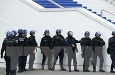 Tình báo Đức: Nguy cơ khủng bố tại EURO 2016 là có thực