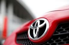 Toyota xem xét khởi kiện việc sử dụng biểu tượng cho chiến dịch Brexit