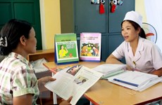 Phòng chống AIDS là nhiệm vụ ưu tiên của Chính phủ Việt Nam