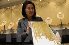 Thị trường vàng thế giới ghi dấu tuần tăng giá thứ hai liên tiếp