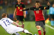Trước trận đấu Italy-Bỉ: Câu chuyện về sự phát triển bóng đá