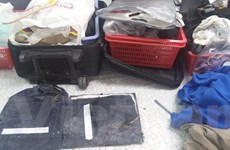 Bắt đối tượng người nước ngoài chuyển cocaine từ Doha về Việt Nam