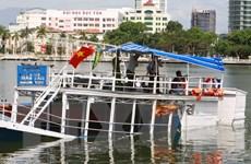 Vụ chìm tàu du lịch trên sông Hàn: Nạn nhân cuối cùng xuất viện