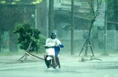 Hà Nội sắp có mưa dông, đề phòng tố lốc và gió giật mạnh