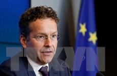 Chủ tịch Eurogroup: EU vẫn vững vàng bất chấp kịch bản Brexit