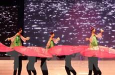 Việt Nam và Thái Lan tổ chức giao lưu múa rối truyền thống