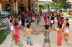 LHQ đánh giá cao bước tiến của Việt Nam trong bảo vệ chăm sóc trẻ em