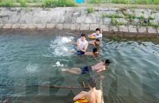 Phòng chống đuối nước trẻ em: Nhìn từ trách nhiệm người lớn