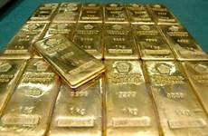Nhu cầu mua vàng tăng mạnh trong tháng Sáu trước nguy cơ Brexit