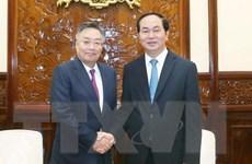 Việt Nam mong muốn Nhật Bản tăng cường đầu tư vào nông nghiệp