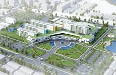 Bố trí vốn đầu tư xây dựng mới năm bệnh viện tuyến trung ương