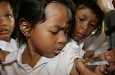Indonesia khuyến cáo các bậc phụ huynh đề phòng vắcxin giả