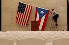 Tổng thống Obama ký dự luật cứu trợ tài chính cho Puerto Rico