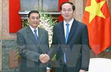 Việt Nam hỗ trợ Lào hết sức mình tổ chức Năm ASEAN 2016