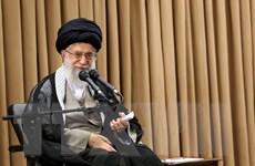 Iran sẽ không bao giờ phối hợp với Mỹ trong vấn đề Syria