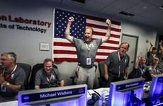 Tàu Juno tiến vào quỹ đạo Sao Mộc - Kỳ tích phi thường của NASA