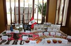Quảng bá nền văn hóa Peru tại Việt Nam qua nghệ thuật ẩm thực