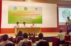 Ngoại giao nhân dân vun đắp quan hệ hữu nghị Việt Nam-Philippines