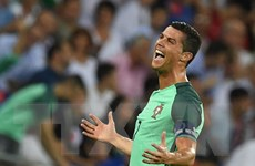 CR7 sẽ hủy diệt giấc mơ vô địch EURO của người Pháp